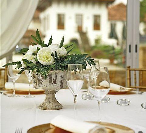 Bodas y Eventos Cenador de Amós