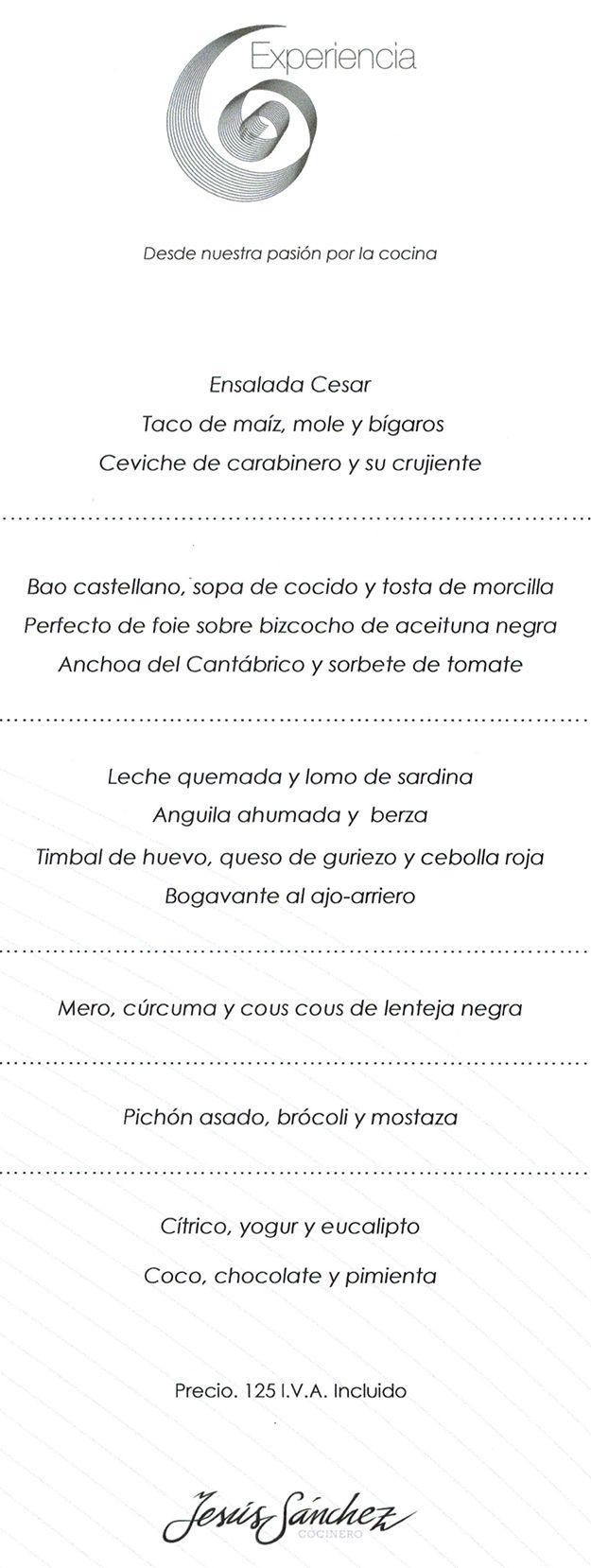 Tres Estrellas Michelin En Cantabria Restaurante Cenador De Amós