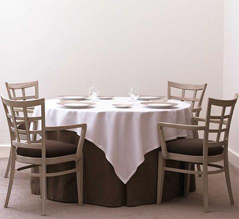 Reservas Cenador de Amós